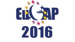 EuCAP conference (April 2016)