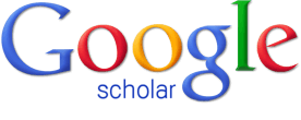 My citation statistics on Google Scholar